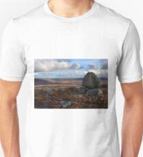 Crockfadda Mountain T-Shirt