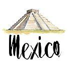 Mexico by creativelolo