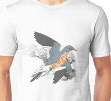 Martha: The Last Passenger Pigeon Unisex T-Shirt