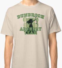 DunBroch Archery Team Classic T-Shirt