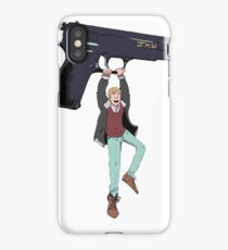 Mini John  iPhone Case