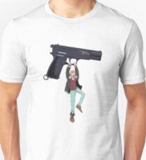 Mini John  Unisex T-Shirt