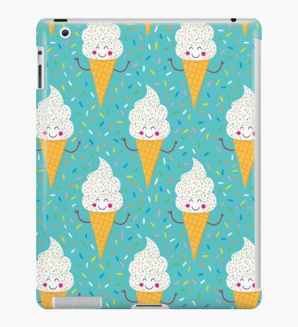 Ice Cream Party iPad Case/Skin