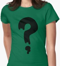Gravity Falls - Soos Cosplay Shirt Womens Fitted T-Shirt