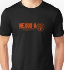 Nexus 6 - Klingenläufer - Roy Batty Slim Fit T-Shirt
