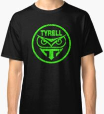 Tyrell Corporation Logo - Blade Runner Classic T-Shirt