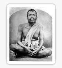 Ramakrishna Reminder Sticker