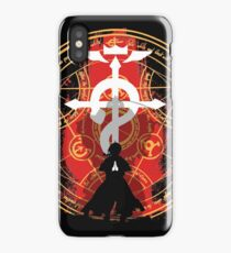 Alchemist iPhone Case/Skin