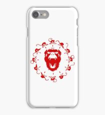 Army of the 12 Monkeys iPhone Case/Skin