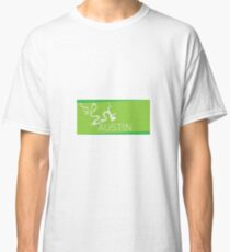 Austin, TX Classic T-Shirt