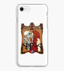 You Know Our Love Will Not Fade Away iPhone Case/Skin