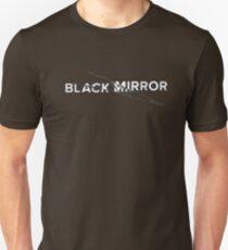Black Mirror TV Show Netflix T-Shirt
