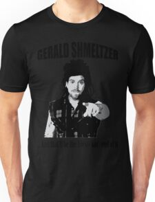 Gerald Shmeltzer Unisex T-Shirt