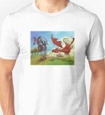 Steam Knight Unisex T-Shirt