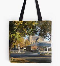 Ross, Tasmania Tote Bag