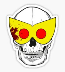 Dead Hench Sticker