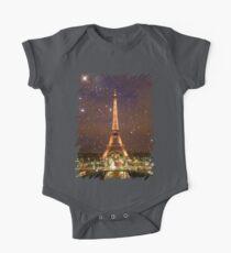 Paris (Tower) Kids Clothes