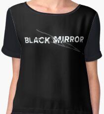 Black Mirror TV Show Netflix Chiffon Top