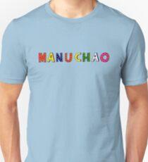 Manu Unisex T-Shirt