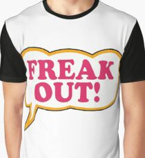 Zappa - Freak Out  Graphic T-Shirt