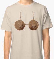 Coconut Bra Classic T-Shirt