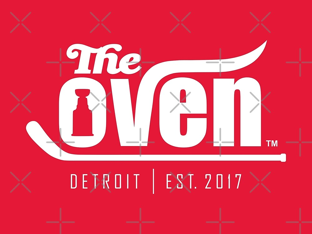 The Oven™ Detroit by thedline