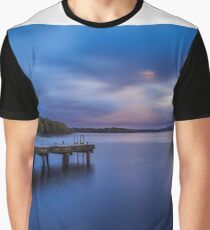 Rossigh Jetty Graphic T-Shirt