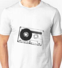 Mix Tape Unisex T-Shirt