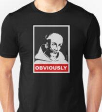 Ockham's Razor Unisex T-Shirt