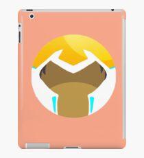 Hunk iPad Case/Skin