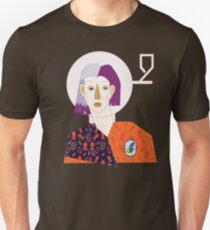 Who I am. Unisex T-Shirt