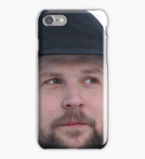 notch iPhone Case/Skin