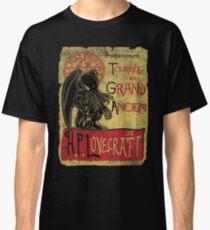 Tournee du grand ancien Classic T-Shirt