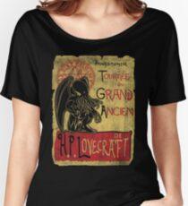 Tournee du grand ancien Women's Relaxed Fit T-Shirt