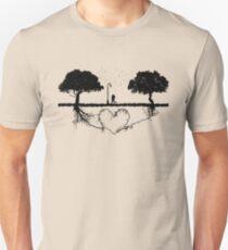 together 2 Unisex T-Shirt