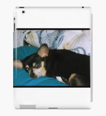Sweet Missy Girl iPad Case/Skin
