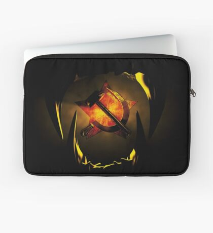 hammer and sickle Laptop Sleeve