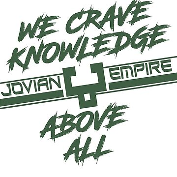 Jove Empire - EVE Online by SnowblindDesign