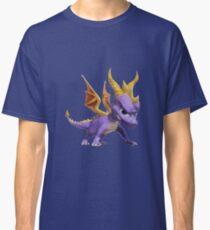 Spyro Voxel Classic T-Shirt