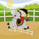 Olympic Sports: Equestrian by alapapaju