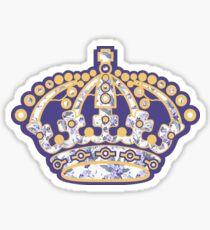 Los Angel#soft Kings Sticker