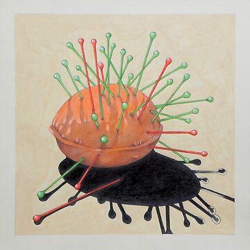 pincushion n. 4 by ico1971
