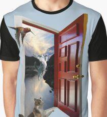 Catapult Graphic T-Shirt