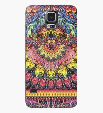 Incandescent Dance Case/Skin for Samsung Galaxy