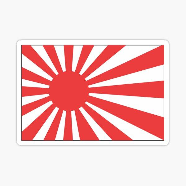 2 Pack Small JDM Wakaba Leaf Stickers Soshinoya