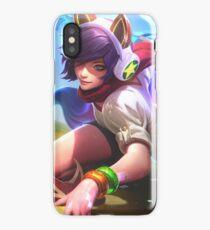 League of Legends : Arcade Ahri iPhone Case