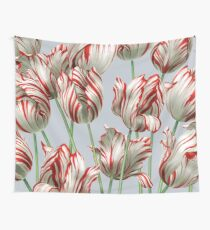 Tulipomania - The Semper Augustus Wall Tapestry