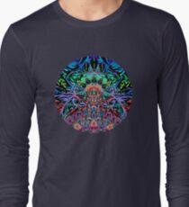 Mandala Energy Long Sleeve T-Shirt