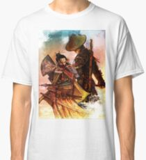 The Mentor Classic T-Shirt