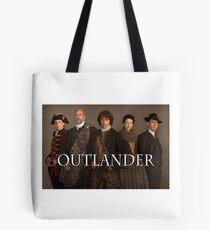 Outlander Tote Bag